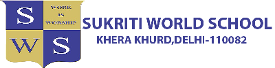 Sukriti World School